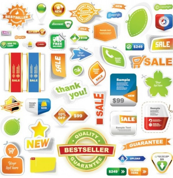 colorful-sales-sticker-and-labels-vector_279-5153
